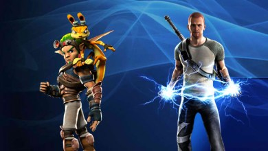 Foto de PlayStation All-Stars Battle Royale | Cole, Jak & Daxter no Smash Sony Bros!