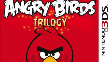 Photo of Angry Birds chegam aos consoles!