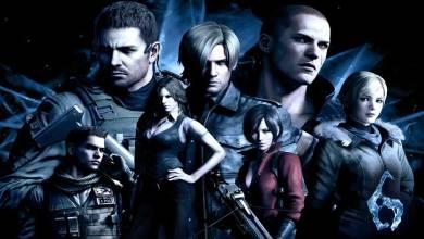 Foto de Resident Evil 6 – E a ação frenética venceu mais uma!