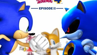 Photo of Opinião | Sonic Team e a procura da mecânica perfeita!