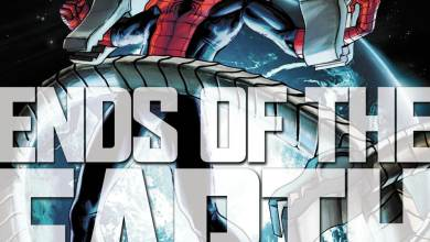 Foto de Indicando sagas: Spider-Man: Ends Of The Earth!