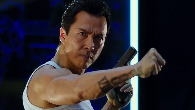 Photo of Sleeping Dogs, um preview em live action!