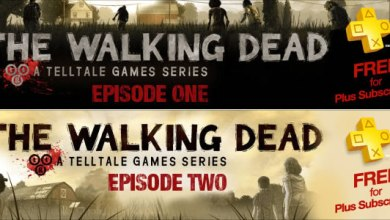 Photo of The Walking Dead: Episode 1 & Episode 2