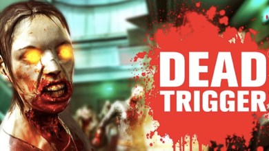 Photo of Mobile | Impressões de Dead Trigger