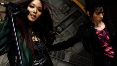 Photo of Música de Fim de Semana: Aya Kamiki w TAKUYA & Kamen Rider W!