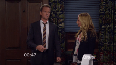 Photo of PdS – HIMYM – 8×01 – Farhampton!