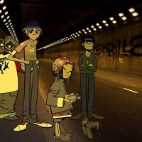 Música | A Cronologia Fictícia de Gorillaz!