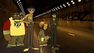 Photo of Música | A Cronologia Fictícia de Gorillaz!