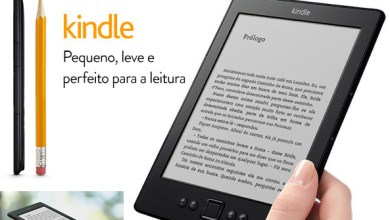 Foto de Amazon e Kindle finalmente chegam ao Brasil!