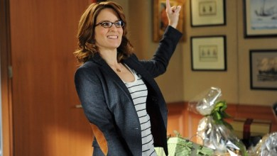 Photo of 30 Rock | Good-bye, Liz Lemon!