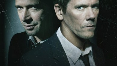 Foto de The Following e The Oracle of Bacon, a Teoria dos Seis Graus