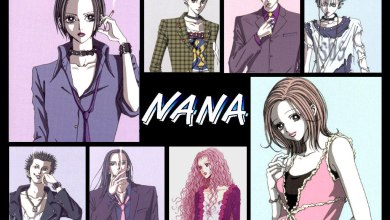 Photo of Recomendação de anime e mangá: Nana!