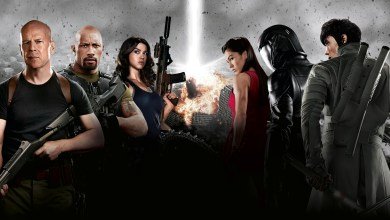 Photo of Crítica | G.I. Joe: Retalição – Eu fui!