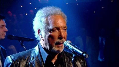 Photo of Música de Final de Semana: Tom Jones e Um Maluco no Pedaço!