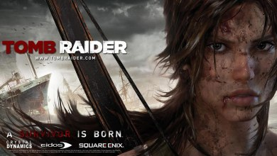 Foto de Tomb Raider | Renascimento de um ícone! (Impressões)