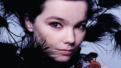Photo of Música de Fim de Semana: Björk & Sucker Punch!