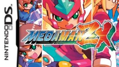 Foto de Quando o Mega Man chegou às duas telas (ZX) – Impressões