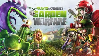 Foto de Plants Vs Zombies: Garden Warfare!