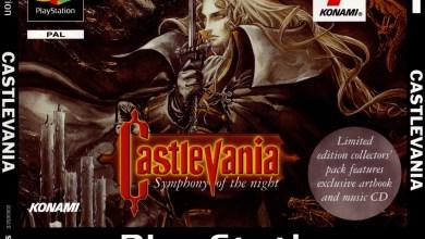 Photo of Nostalgia | Castlevania: Symphony of the Night