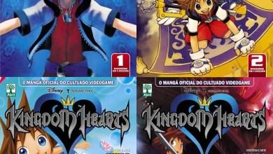 Photo of Kingdom Hearts: você terá mais uma chance!