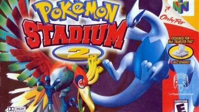 Foto de Nostalgia N64 #03 – Pokémon Stadium 1 e 2