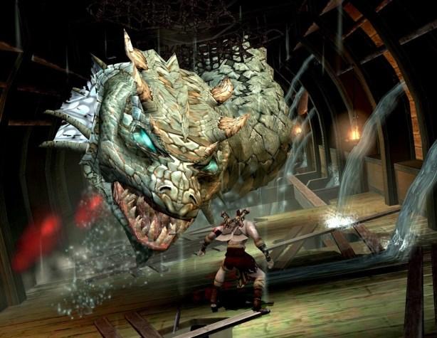 God of War: o iníco de tudo