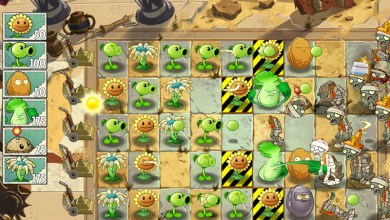Photo of Impressões iniciais | Plants vs. Zombies 2!