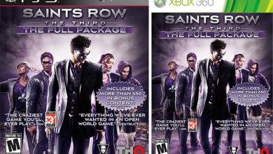 Photo of Dica: piração de Saints Row 3 em promoção!