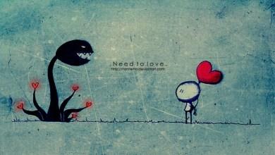 Photo of Reflexão: questionamentos sobre o amor…
