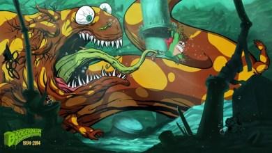 Photo of Kickstarter | Boogerman quer voltar dos mortos!