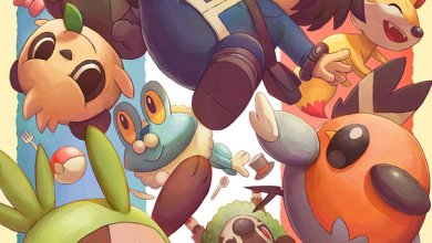 Photo of 7 dicas para iniciantes em Pokémon X & Y!