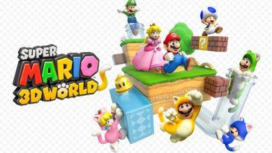 "Photo of Super Mario 3D World: A crise do ""New""!"