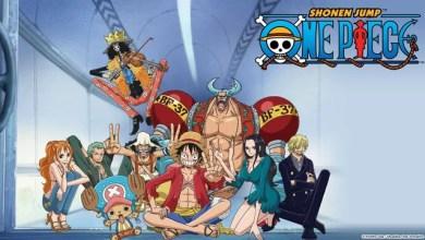 Photo of PARA TUDO! One Piece na Crunchyroll BR!