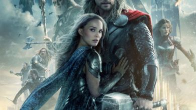 Photo of Cinema | Thor – O Mundo Sombrio (Crítica)