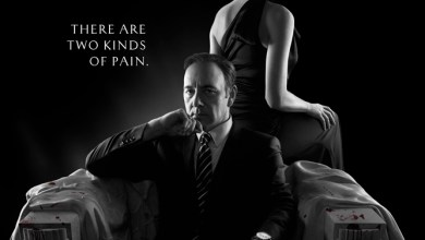 Photo of House of Cards: Trailer da 2ª Temporada!