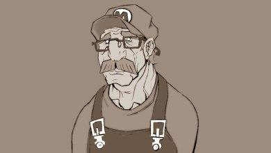 Photo of Opinião   Nintendo e sua osteoporose…