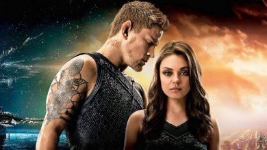 Photo of Espiando o 2º Trailer de Jupiter Ascending!