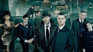 Foto de Seriado | Trailer de Gotham cria boas expectativas?