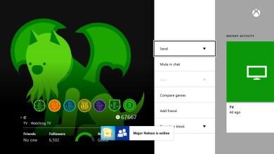 Foto de Xbox One ganha mudanças antes da E3 2014
