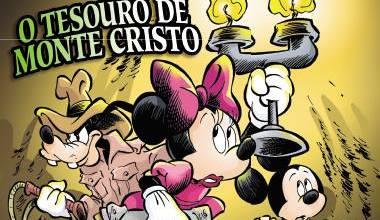 Photo of Prévia em imagens das mensais Disney de Julho/2014!
