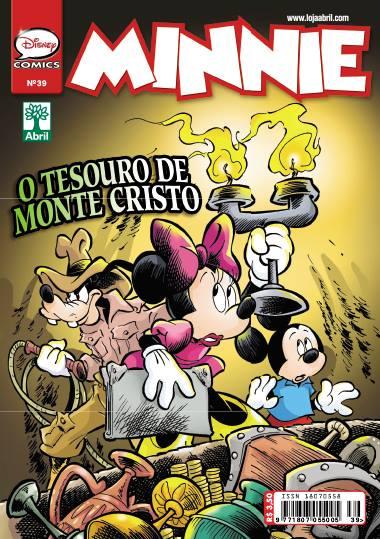 Minnie 39 Capa