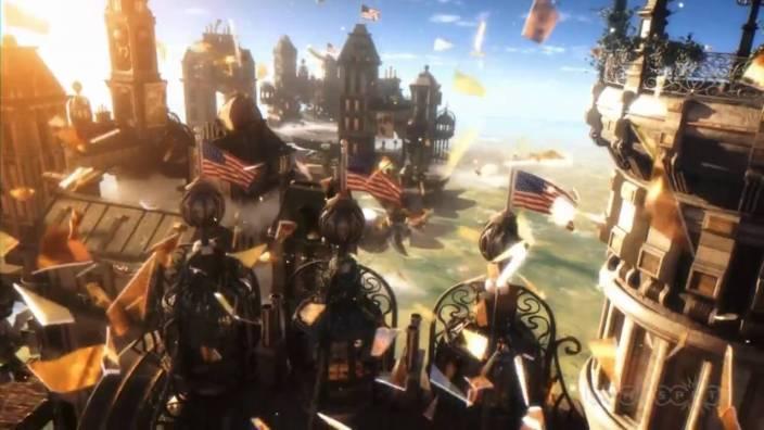 Bioshock Infinite: Irracional Games revela o seu game secreto com detalhes e trailer! [PC/PS3/X360]