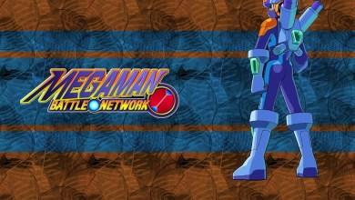Foto de Dos games de ação aos RPG's, como se saiu Mega Man em Battle Network? (Retro Games)