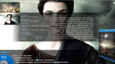 Photo of Vendo filmes no PC com o XBMC!