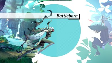 Photo of 2K Games e Gearbox revelam Battleborn!