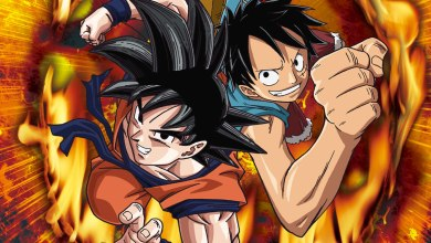 Foto de Teasers Japão | Dragon Ball Z, One Piece, Naruto, Pokémon, Assassination Classroom e Ronja do Studio Ghibli… ufa!