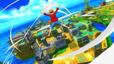 Photo of Primeira Hora | One Piece Unlimited World Red (3DS)