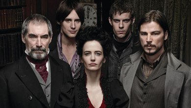 Foto de Piloto | Penny Dreadful
