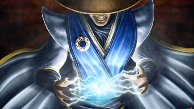 Photo of Raiden marca presença em Mortal Kombat X!