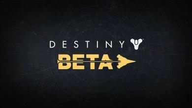 Foto de Beta de Destiny está entre nós e tá fácil entrar!